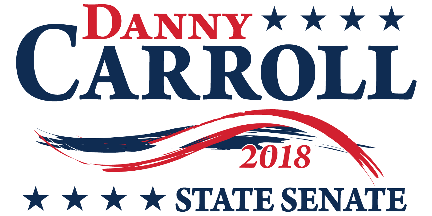 Danny Carroll for State Senate